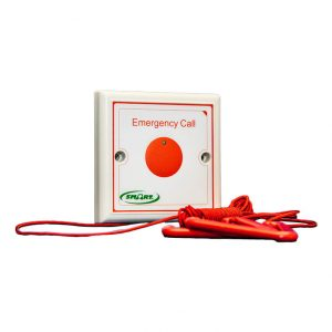 Wireless Call Button with Pull-Cord Other Fall Prevention Items