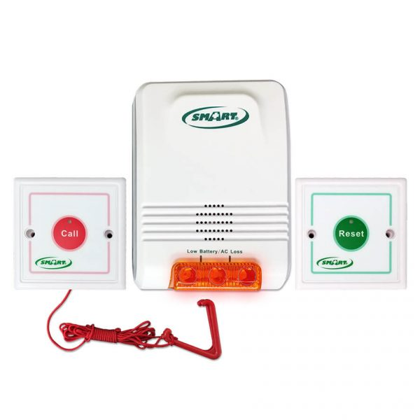 Professional Grade Emergency Call Light System Caregiver Call Systems