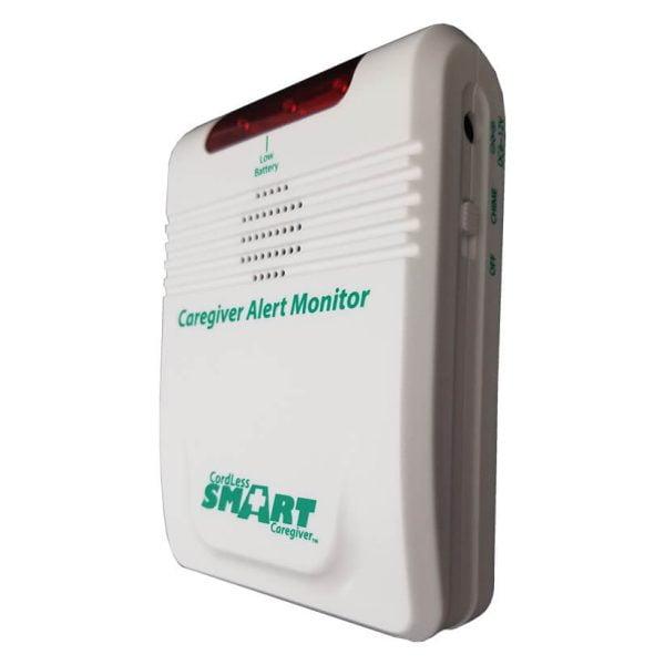 Monitoring with no cords! Monitors and Alarms