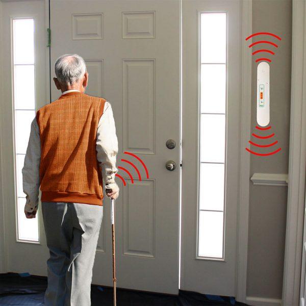Anti-Wandering Door Exit Alarm System Door Exit Alarms