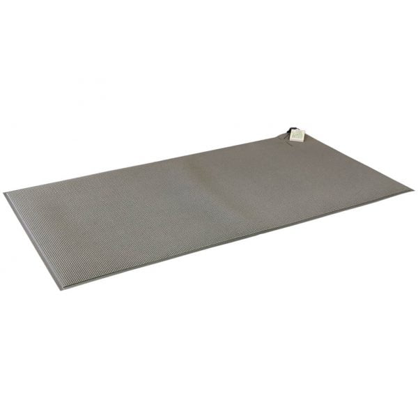 Quiet and Cordless Floor Mat System with 24in x 48in Mat Complete System Packages