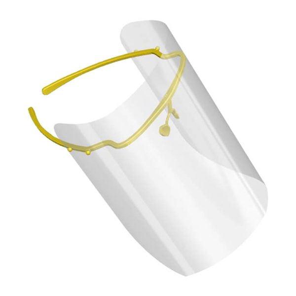 Disposable Face Shield PPE