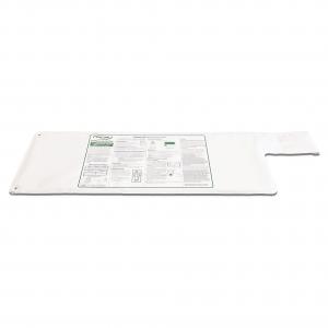 CordLess Bed Sensor Pad 10″ x 30″ Cordless Pads and Mats
