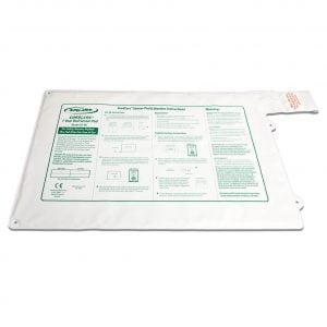 CordLess Bed Sensor Pad 20″ x 30″ Cordless Pads and Mats