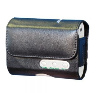 Case for Caregiver Pager Power Adapters & Misc Accessories