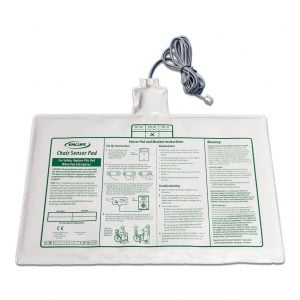Chair Sensor Pad 10″x15″ (90 Day Warranty) Corded Pads and Mats