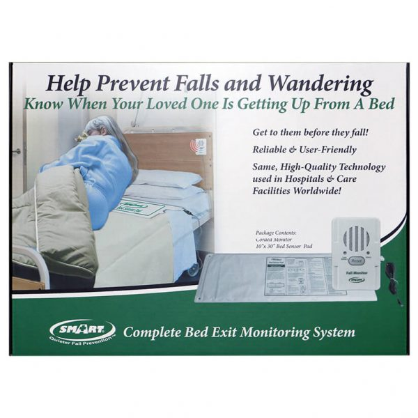 Easy to Use Bed Exit Alarm System Bed Exit Alarm Systems