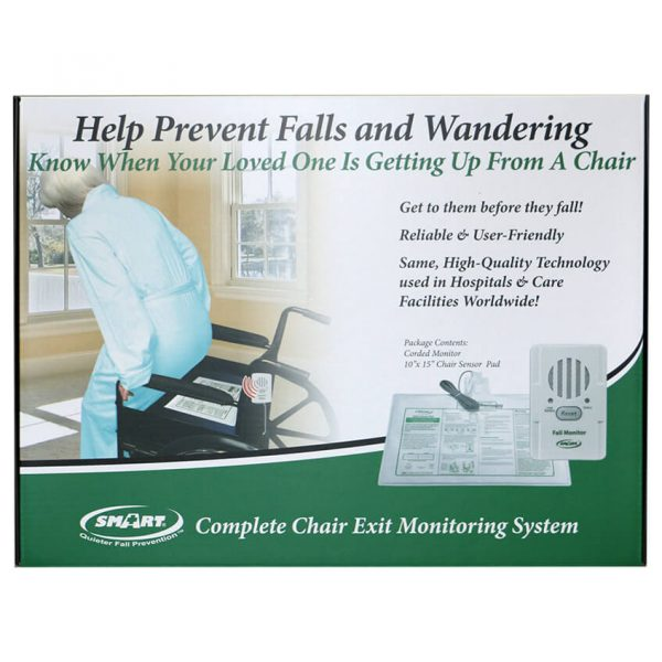 Easy to Use Chair Exit Alarm System Chair Exit Alarms