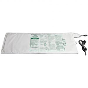 Timed Bed Sensor Pad 10″x 30″ Corded Pads and Mats