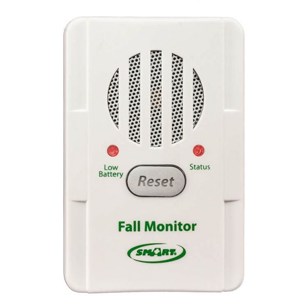 Basic Fall Prevention Monitor Monitors and Alarms