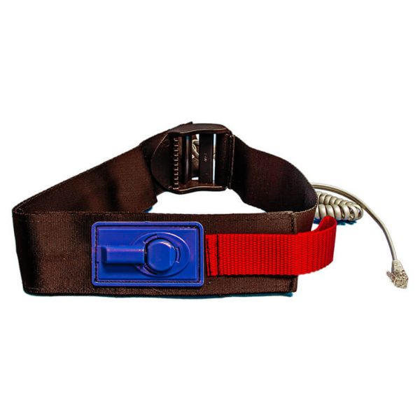 Quick Release Seat Belt with Hook and Loop Wheelchair Seatbelts