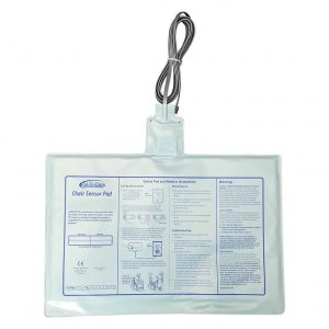 Val-U-Care Replacement 10in x 30in Chair Sensor Pad Corded Pads and Mats