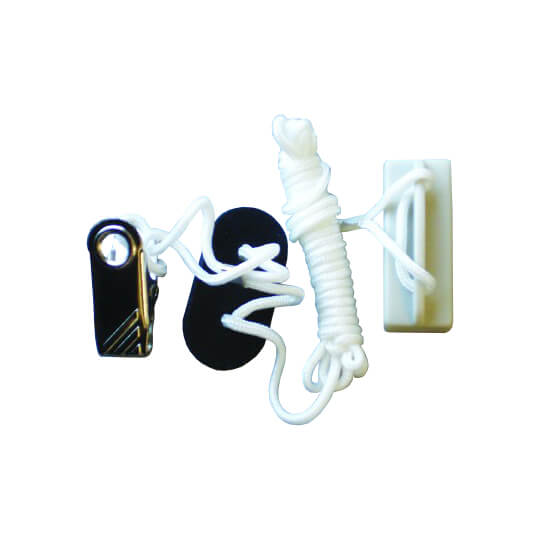 Replacement Pull String, Magnet & Clip Power Adapters & Misc Accessories