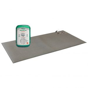 Floor Mat Alarm System with Multiple Safety Features Complete System Packages