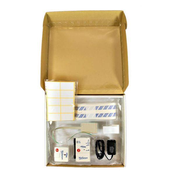 Wet Sensor System Package Discount Alarms! Comes with Same Smart Caregiver Warranty