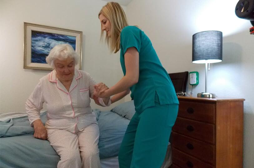 Am I A Caregiver? How To Know If You Are A Caregiver