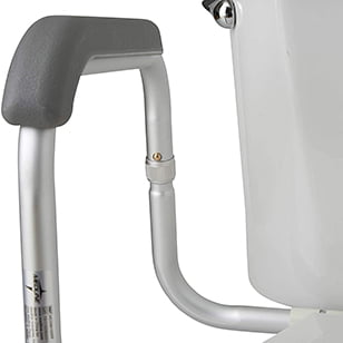 Toilet Safety Rail Daily Aids